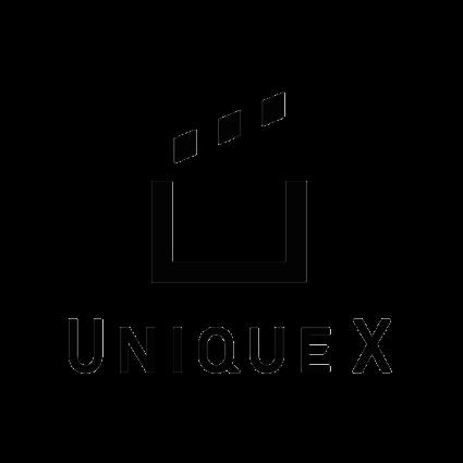UniqueX-B&W