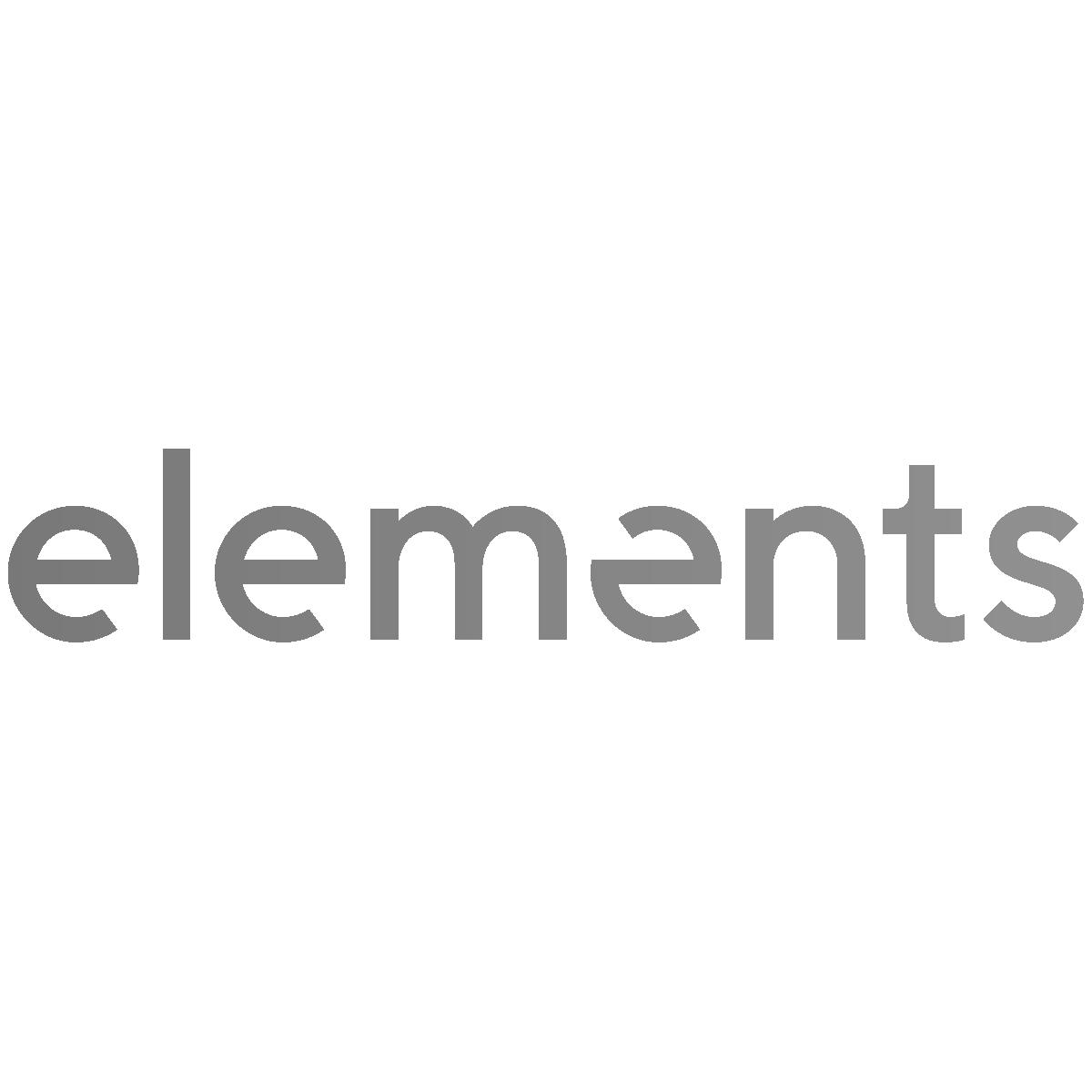 Elements B&W